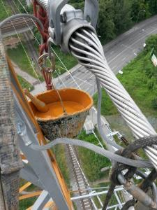 nátěr kovových konstrukcí www.hajman.eu 7