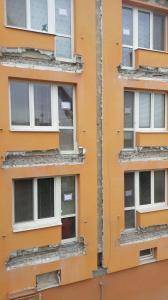 demolice balkonu 1