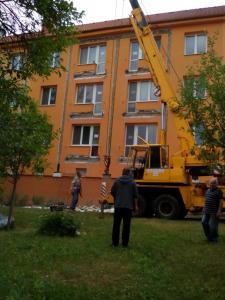 demolice balkonu 2