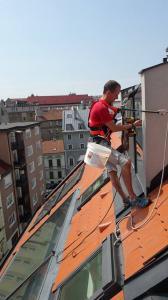 vyskove prace oprava okna Bratislava